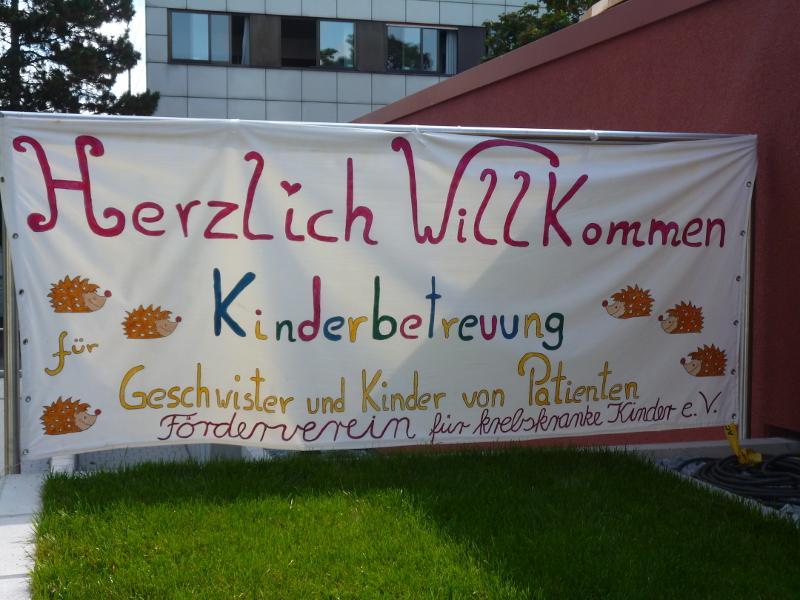 raueberburg spende marke mensch natur 2020 herzlich willkommen banner
